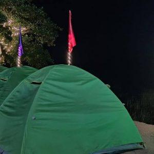 Lonavala camp
