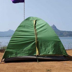 pawna camping