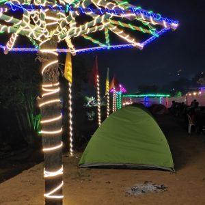 camping in lonavala